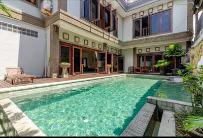 4 bedroom villa for sale Bali