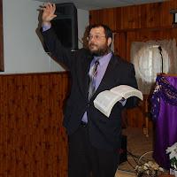 Aaron Smith (Minister Smith)