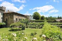 Eremo Foresteria_Gaiole in Chianti_1