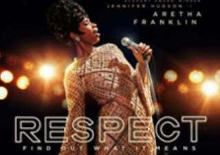 Jennifer Hudson Aretha Franklin Movie (Respect 2021) Release Date