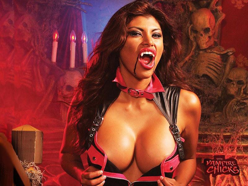 Sexi Vampire, Vampire Girls 2