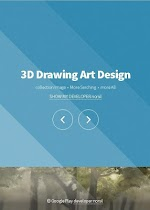 3D Drawing Art Design - screenshot thumbnail 01