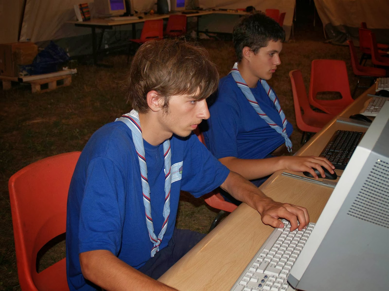 Smotra, Smotra 2006 - P0262127.JPG