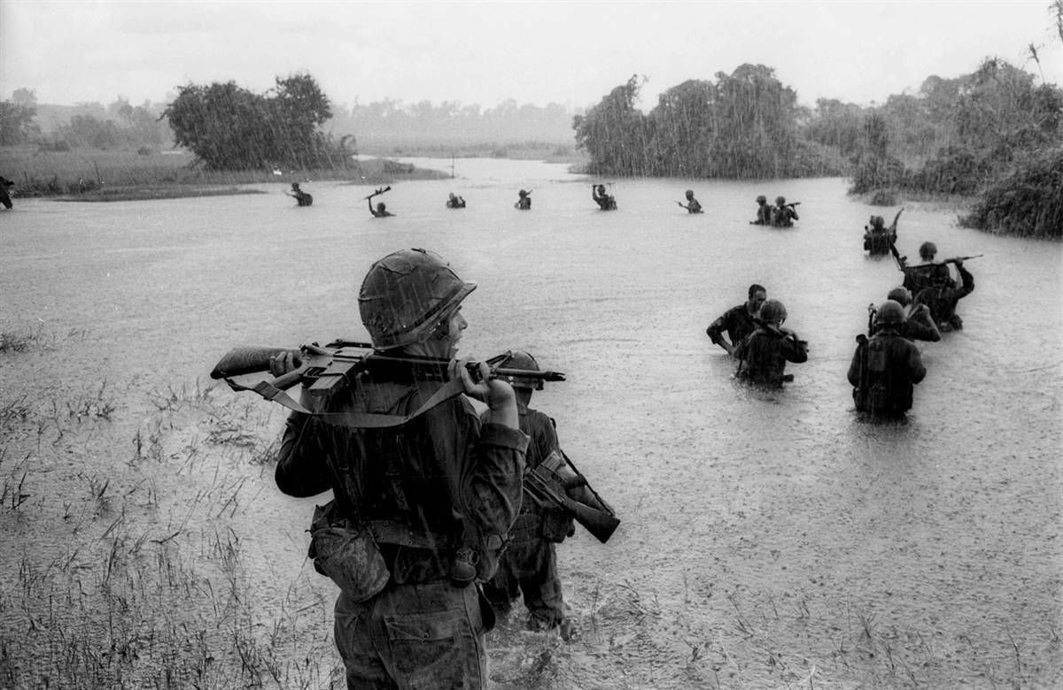 the importance of the actions taken by the united states during the vietnam war Why was the vietnam war important vietnam, supported by the united states and they would all take exactly the same course of action.