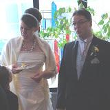Hochzeit - Kaffee und Kuchen