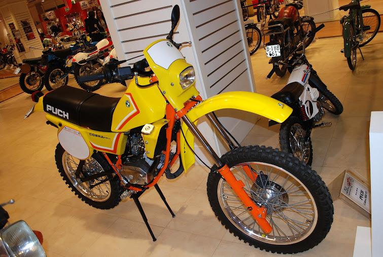 101 Motos clásicas españolas DSC_7213