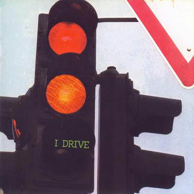 I Drive ~ 1972 ~ I Drive