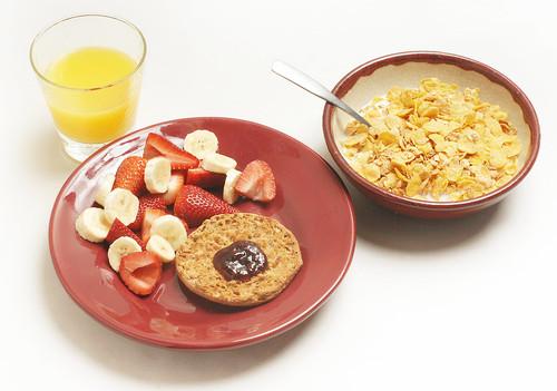 Sveiki pusryčiai