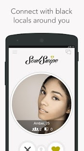 SoulSwipe- screenshot thumbnail