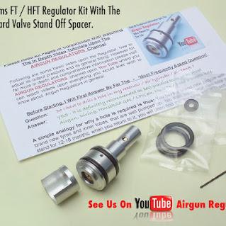 Airgun Regulator Design Related Keywords & Suggestions - Airgun