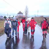 Trojkrálový výstup na Lupčiansku Prednú Maguru 2007