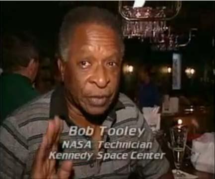 Bob Tooley