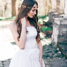 Wedding photographer Andrey Rochnyak (shooter47). Photo of 13.04.2017