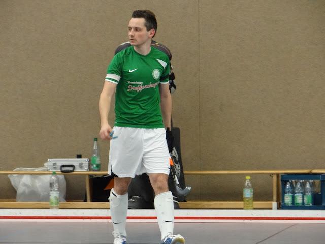 Relegationshinspiel in Rostock - Hallensaison 2012/13 - DSC00972.JPG