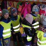 Grupa 0a w Stacji Dobrego Czasu w Tczewie