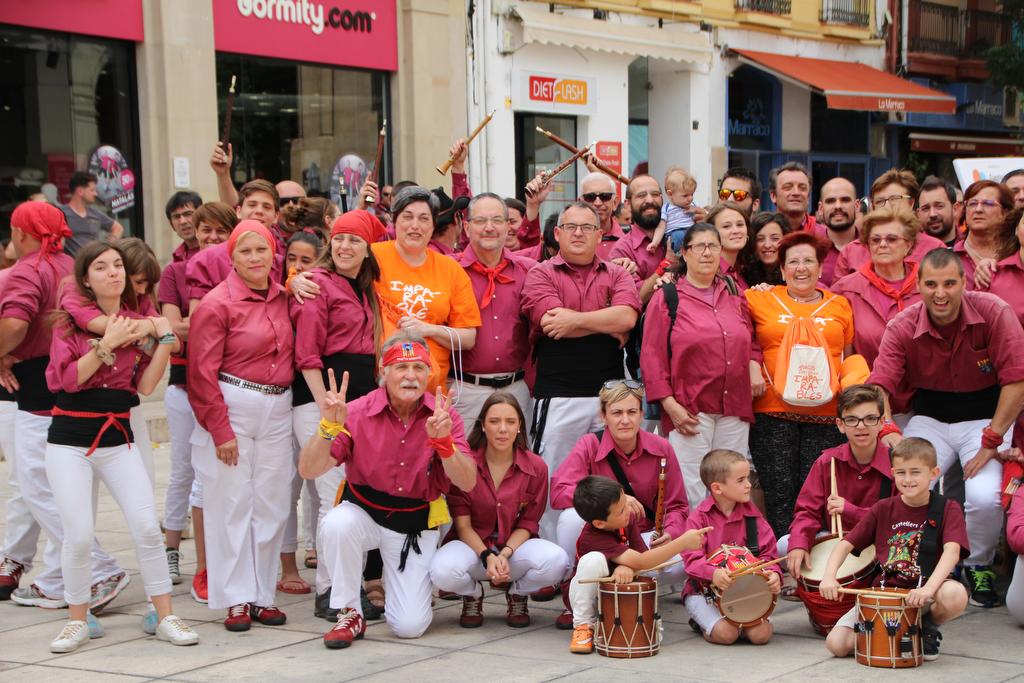 2a Festa Major dels Castellers de Lleida + Pilars Imparables contra la leucèmia de Lleida 18-06-201 - IMG_2096.JPG