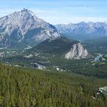 banff in Calgary, Alberta, Canada