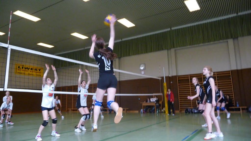 U17 - 2 Siege zum Abschluss