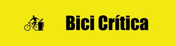 Bici Crítica