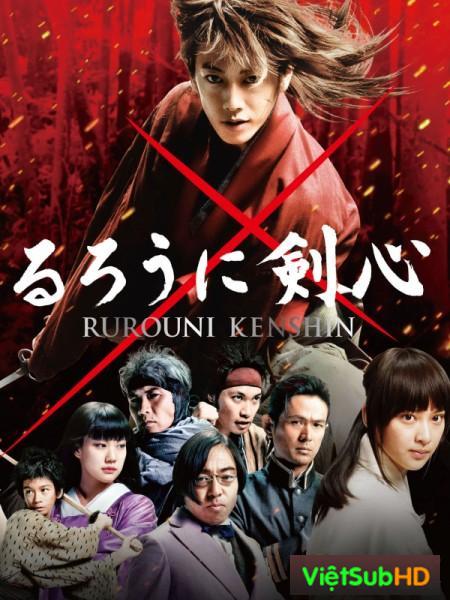 Sát Thủ Huyền Thoại (lãng Khách Rurouni Kenshin)