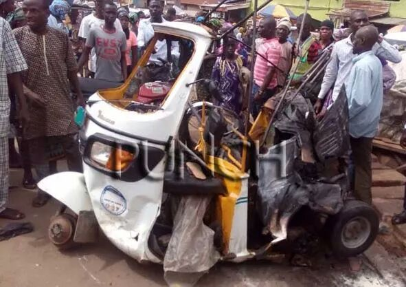 Careless attitudes among drivers-accident sampling,accident and emmergency,