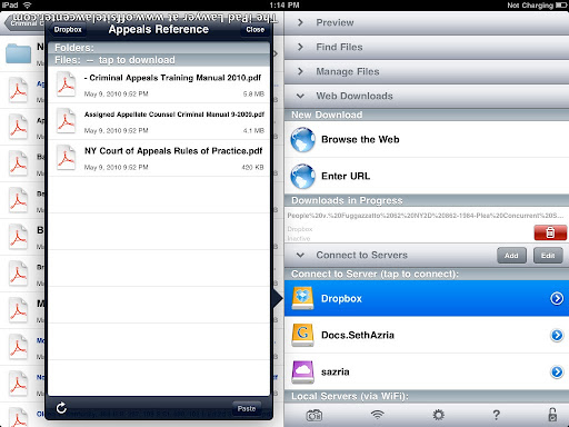 goodreader ipad app review for lawyer rh offsitelawcenter com GoodReader for iPad GoodReader App Information