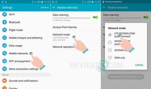 Samsung Galaxy seri A keluaran samsung ini yaitu jenis ponsel yang dipasarkan secara mas Cara Mengaktifkan Jaringan 4G di Samsung A7