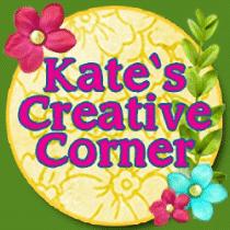 Kate's Creative Corner