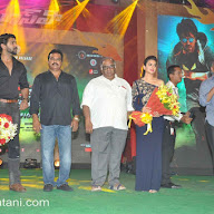 Brucelee Movie Audio Launch Gallery