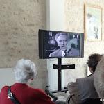 Maison Jean Cocteau : documentaire, entretien avec Jean Cocteau