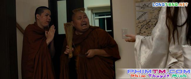Cùng nàng Sprite của Tuổi Nổi Loạn ngày nào đi bắt ma Nhật kiểu... Thái - Ảnh 11.