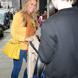 OIC - ENTSIMAGES.COM - Claire Sweeney at the Dr Vincent Wong Clinic Bulgari Hotel in London  8th April 2015 Photo Mobis Photos/OIC 0203 174 1069