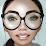 Michely Blogger's profile photo