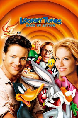 Looney Tunes: Back in Action (2003) BluRay 720p HD Watch Online, Download Full Movie For Free