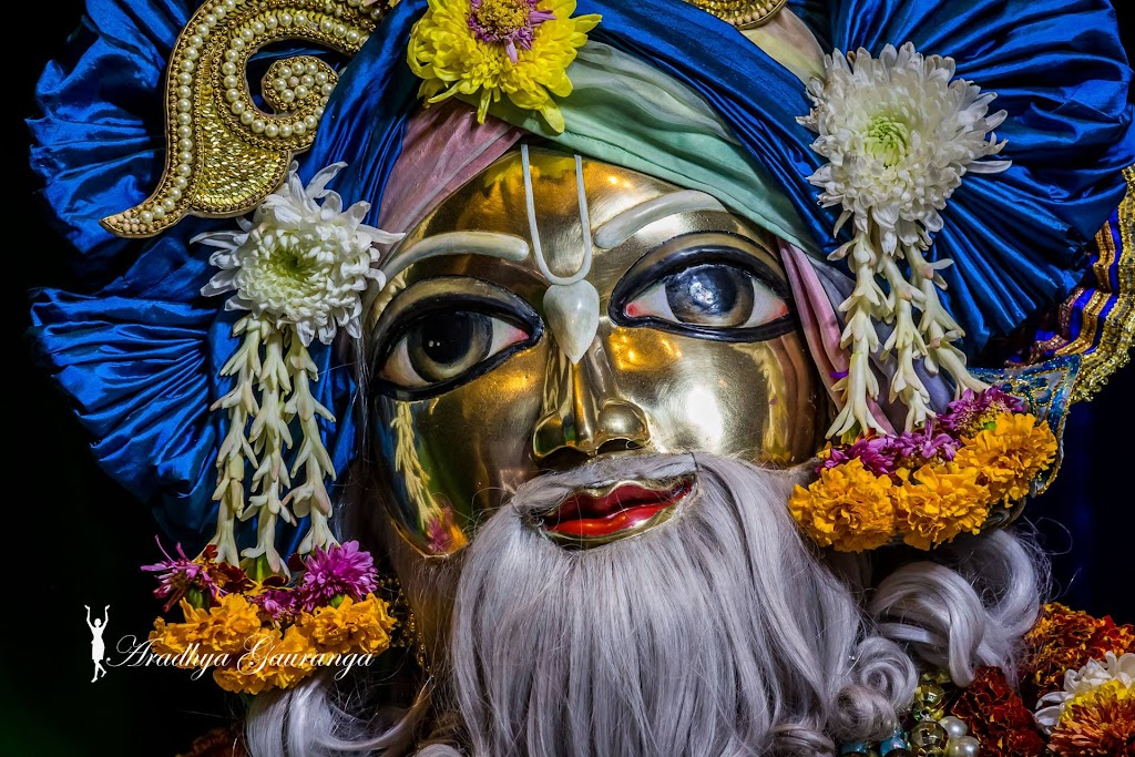 ISKCON Mayapur Deity Darshan 20 Jan 2017 (4)