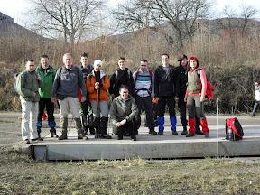 Izvještaj sa zimskog uspona na Rtanj-15.01.2011.