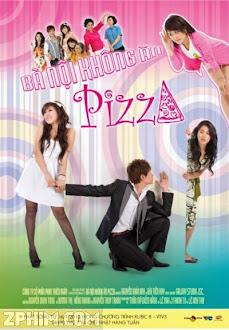Bà Nội Không Ăn Pizza - Trọn Bộ (2010) Poster