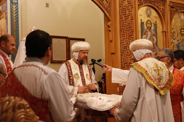 Ordination of Fr. Reweis Antoun - _MG_0663.JPG