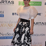 OIC - ENTSIMAGES.COM - Kacey Ainsworth at the  My Face My Body Awards London Saturday 7th November  2015 Photo Mobis Photos/OIC 0203 174 1069