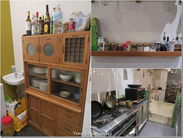 東京 青年旅館住宿 Irori Hostle and Kitchen (64)