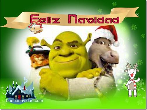 shrek feliz navidad (1)