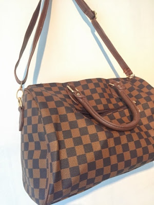 The 'Venice bag' by Boutique of Molly review