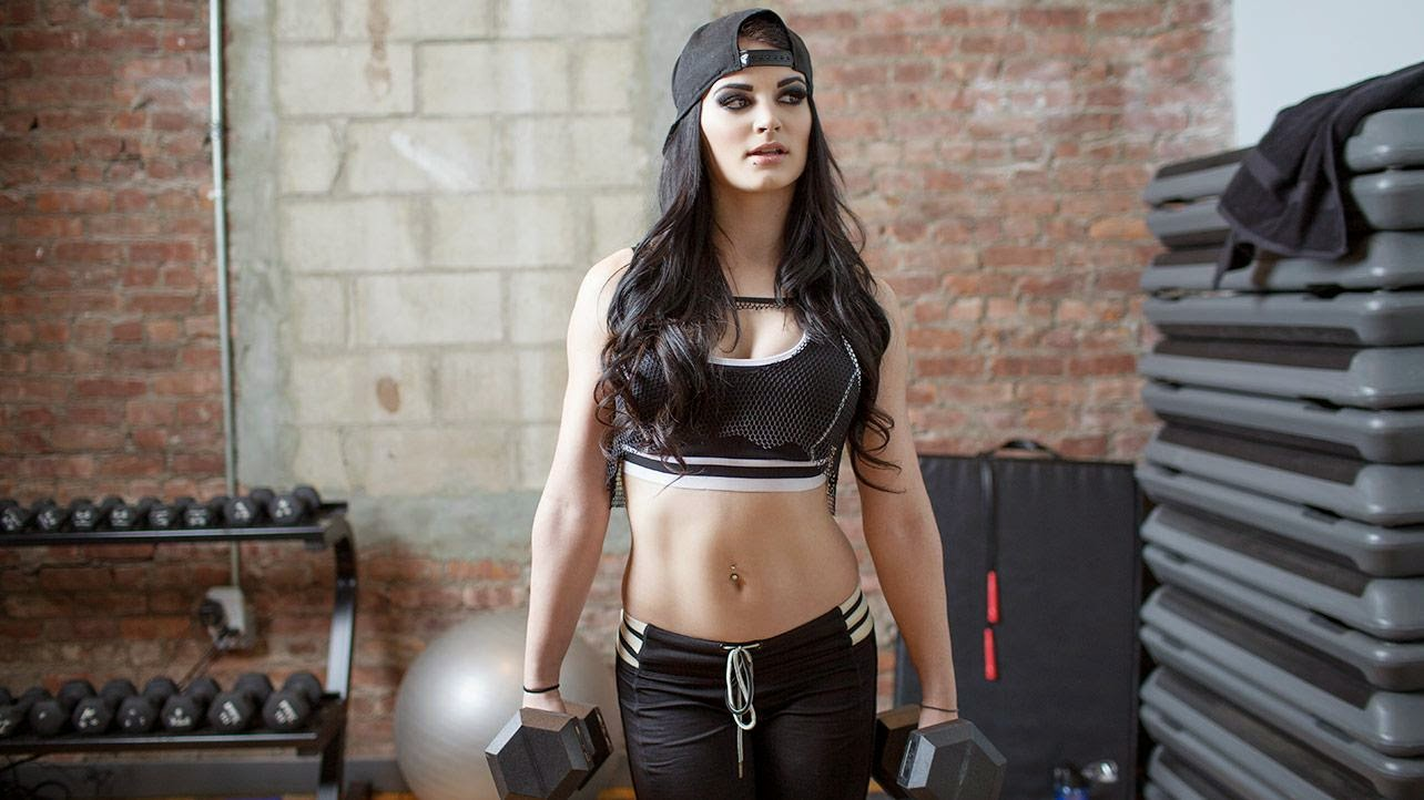 Hot Paige WWE Diva nudes (42 photos), Ass