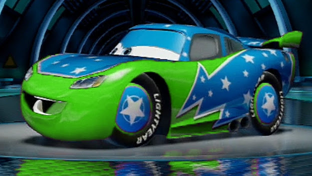 Lightning Mcqueen Daredevil Custom Color Changers Disney Pixar Cars And Cars   Character  Youtube