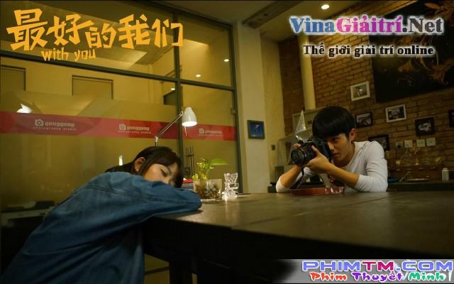Xem Phim Điều Tuyệt Nhất Của Chúng Ta - With You - phimtm.com - Ảnh 3