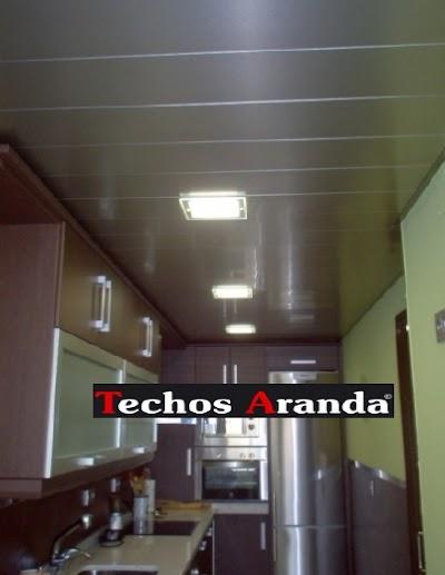 Oferta montadores techos metalicos Madrid