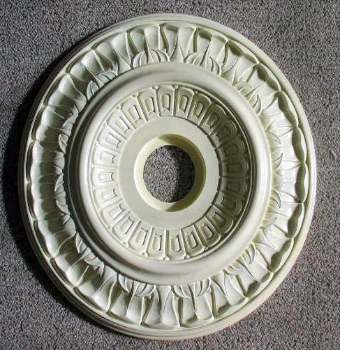 2' medallion $25