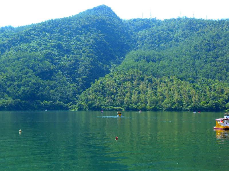 Hualien County. Tongmen village, Mu Gua ci river, proche de Liyu lake J 4 - P1240211.JPG