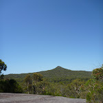 Mt Wondabyne from the north (381140)