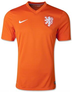 Jual Jersey Belanda Piala Dunia 2014